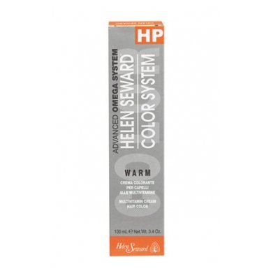 HS HP 03 plaukų dažai, 100ml  (Warm)