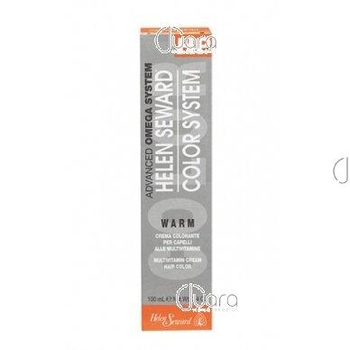 HS HP 83 plaukų dažai, 100ml  (Warm)