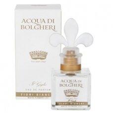 Dr. Taffi kvapusis vanduo EDP Acqua Di Bolgheri Fiori Bianchi moterims, 80 ml