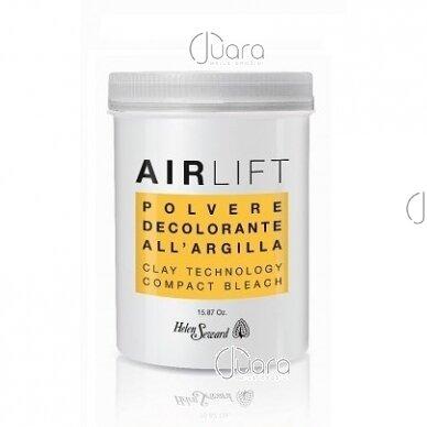 Helen Seward Air Lift šviesinamasis molis be amoniako iki 6/7 tonų, 450 g