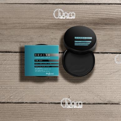 Helen Seward Domino  plaukų vaškas, vidutinės fiksacijos, 100 ml