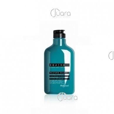 Helen Seward Domino  šampūnas nuo plaukų slinkimo vyrams, 250 ml