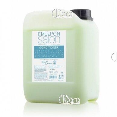 Helen Seward Emulpon Salon drėkinamasis kondicionierius su žolelių ekstraktais visų tipų plaukams 3