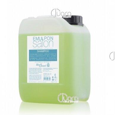 Helen Seward Emulpon Salon drėkinamasis šampūnas su žolelių ekstraktais visų tipų plaukams 4