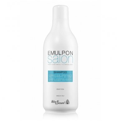 Helen Seward Emulpon Salon drėkinamasis šampūnas su žolelių ekstraktais visų tipų plaukams 2