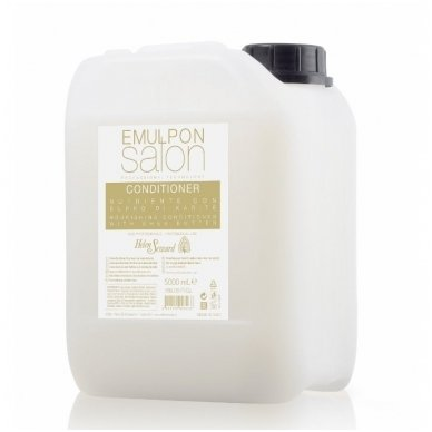 Helen Seward Emulpon Salon maitinamasis kondicionierius su kviečių proteinais sausiems plaukams 3