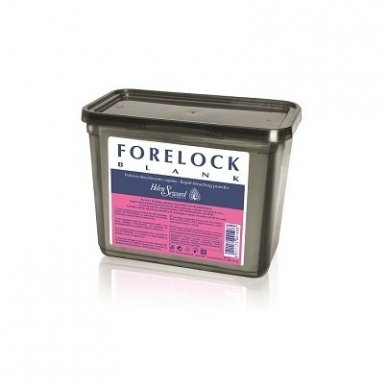Helen Seward Forelock Blank balinamieji milteliai iki 7/8 tonų, 1 dėžutė/24 pakeliai (25g)
