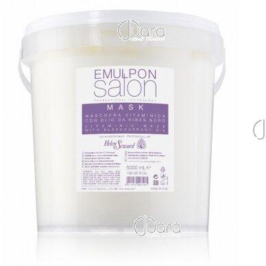 Helen Seward Emulpon kaukė dažytiems plaukams su vaisių ekstraktais 3