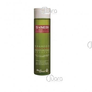 Helen Seward Synebi drėkinamasis šampūnas dažytiems plaukams, 300ml