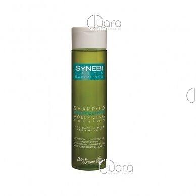Helen Seward Synebi plaukams apimtiems suteikiantis šampūnas, 300ml