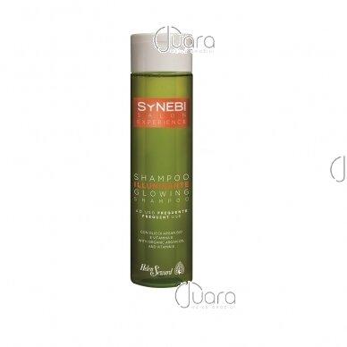 Helen Seward Synebi šampūnas su arganu Glowing, 300 ml