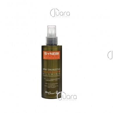 Helen Seward Synebi termo apsauginis purškiklis plaukams BIPHASE, 150ml