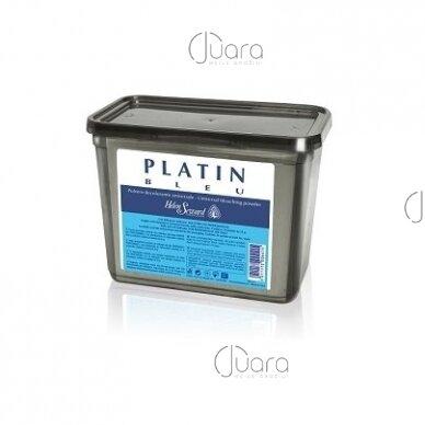 Helen Sewardd Platin Blue balinamieji milteliai iki 6 tonų, su mėlynu pigmentu, 1 dėžutė/24 pakeliai (25g)
