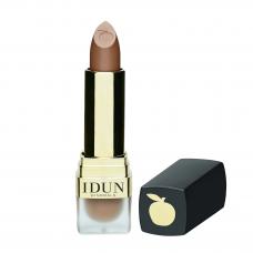 IDUN Minerals kreminiai lūpų dažai Katja Nr. 6207, 3,6 g