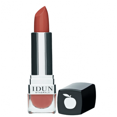 IDUN Minerals matiniai lūpų dažai Jungfrubär Nr. 6103, 4 g