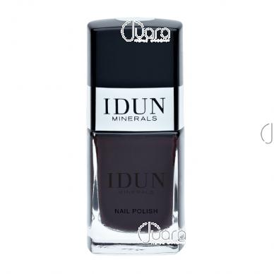 IDUN Minerals nagų lakas Granat Nr. 3519, 11 ml