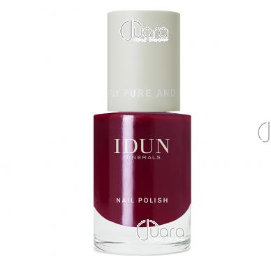 IDUN Minerals nagų lakas Jaspis Nr. 3512, 11 ml