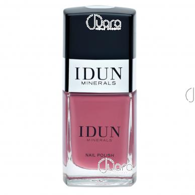 IDUN Minerals nagų lakas Rodonit Nr. 3539, 11 ml
