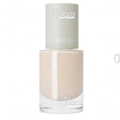 IDUN Minerals nagų lakas Sandsten Nr. 3506, 11 ml