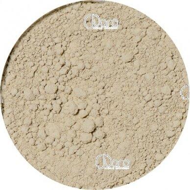 IDUN Minerals raudonį neutralizuojanti biri maskuojamoji priemonė Idegran Nr. 2012, 4 g 3