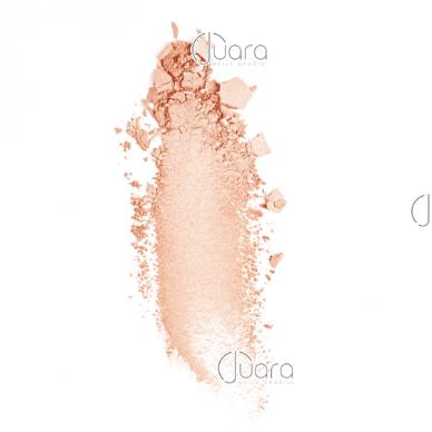 IDUN Minerals vienos spalvos akių šešėliai Fjallsippa Nr. 4107, 3 g 4