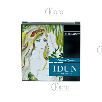 IDUN Minerals vienos spalvos akių šešėliai Hassel Nr. 4111, 3g 3