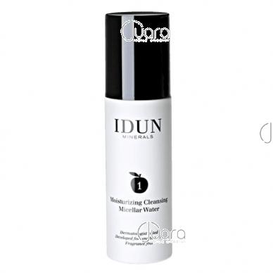 IDUN Minerals Skincare micelinis vanduo, 150 ml