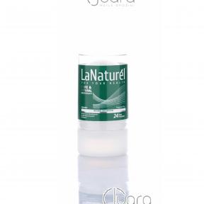 LaNaturel kristalinis dezodorantas vyrams, 130 g