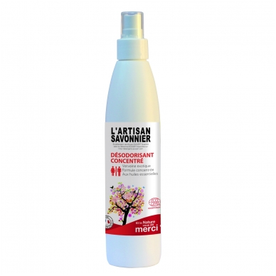 L'artisan savonnier oro gaiviklis, purškiamas, 250 ml