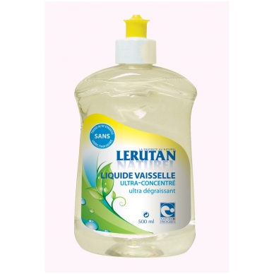 Lerutan indų ploviklis (ultra koncentruotas), 500 ml