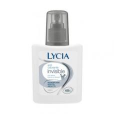Lycia purškiamas dezodorantas Invisible, 75ml